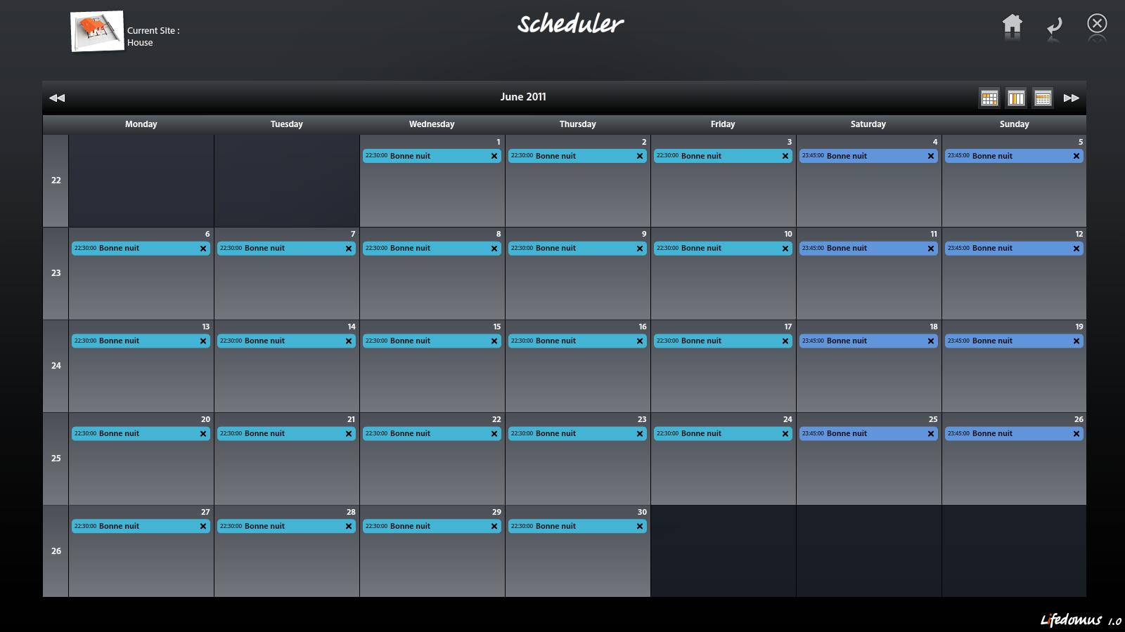 Scheduler_14